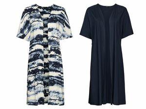 ESMARA® Damen Kimono
