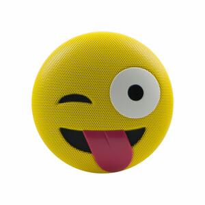 "JAM Bluetooth Lautsprecher Jamoji ""Tongue out"""