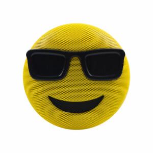 """JAM Bluetooth Lautsprecher Jamoji """"Sunglasses"""""""