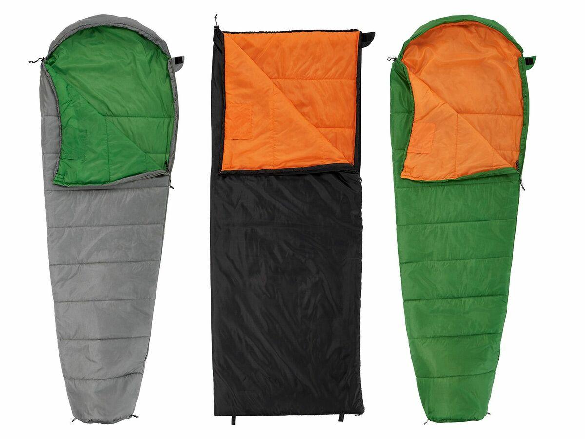 Bild 1 von CRIVIT® Leichtgewichtschlafsack