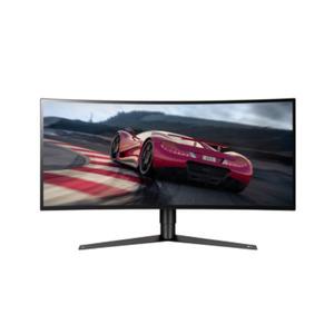 LG UltraGear 34GK950G 86,4cm (34´´) UWQHD curved Gaming-Monitor HDMI/DP G-Sync