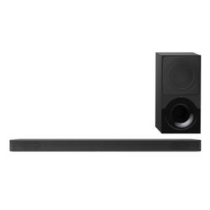 Sony HT-XF9000 2.1-Kanal-Soundbar mit Dolby Atmos/Dts:X und Bluetooth