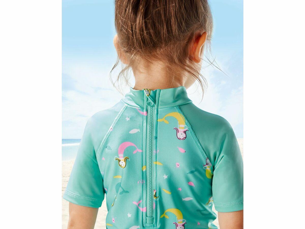 Bild 4 von LUPILU® Kleinkinder Mädchen Schwimmanzug/ Set
