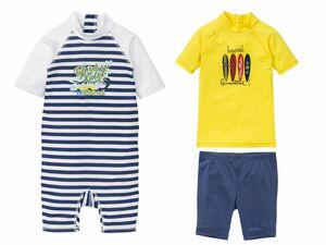 LUPILU® Kleinkinder Jungen Schwimmanzug/ Set