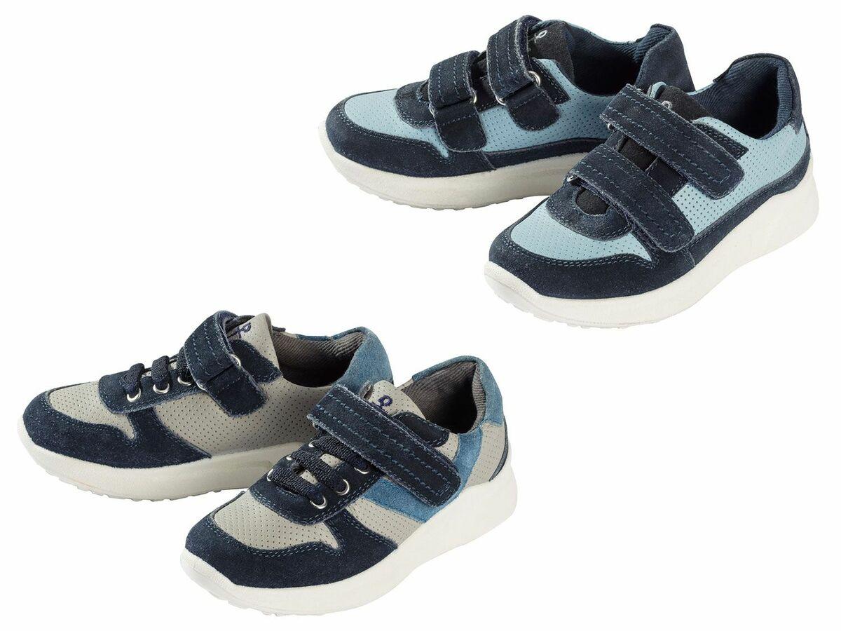 Bild 1 von LUPILU® Klienkinder Jungen Sneaker