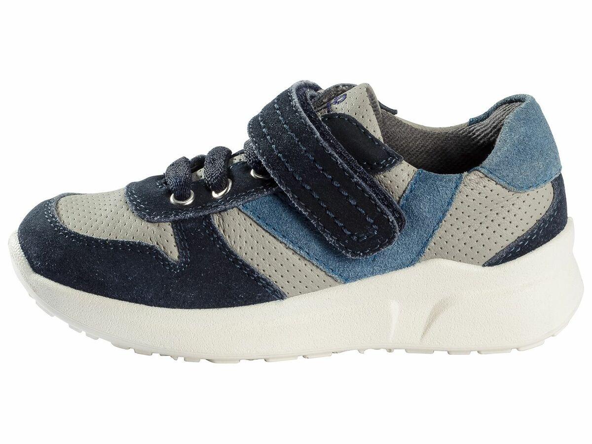 Bild 3 von LUPILU® Klienkinder Jungen Sneaker