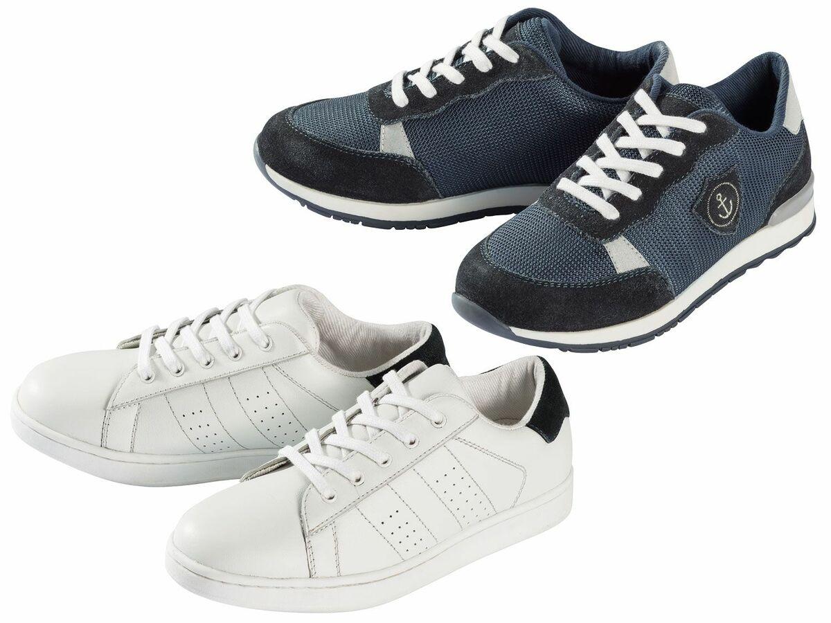 Bild 1 von PEPPERTS® Kinder Jungen Sneaker