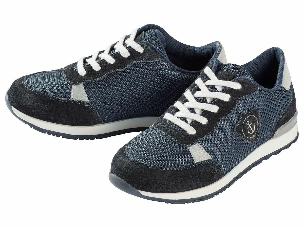 Bild 2 von PEPPERTS® Kinder Jungen Sneaker