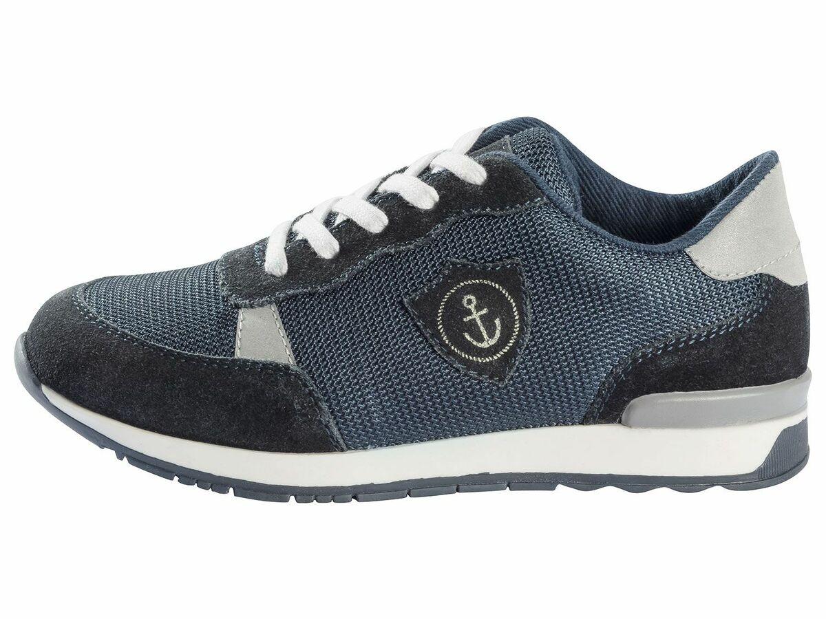 Bild 3 von PEPPERTS® Kinder Jungen Sneaker