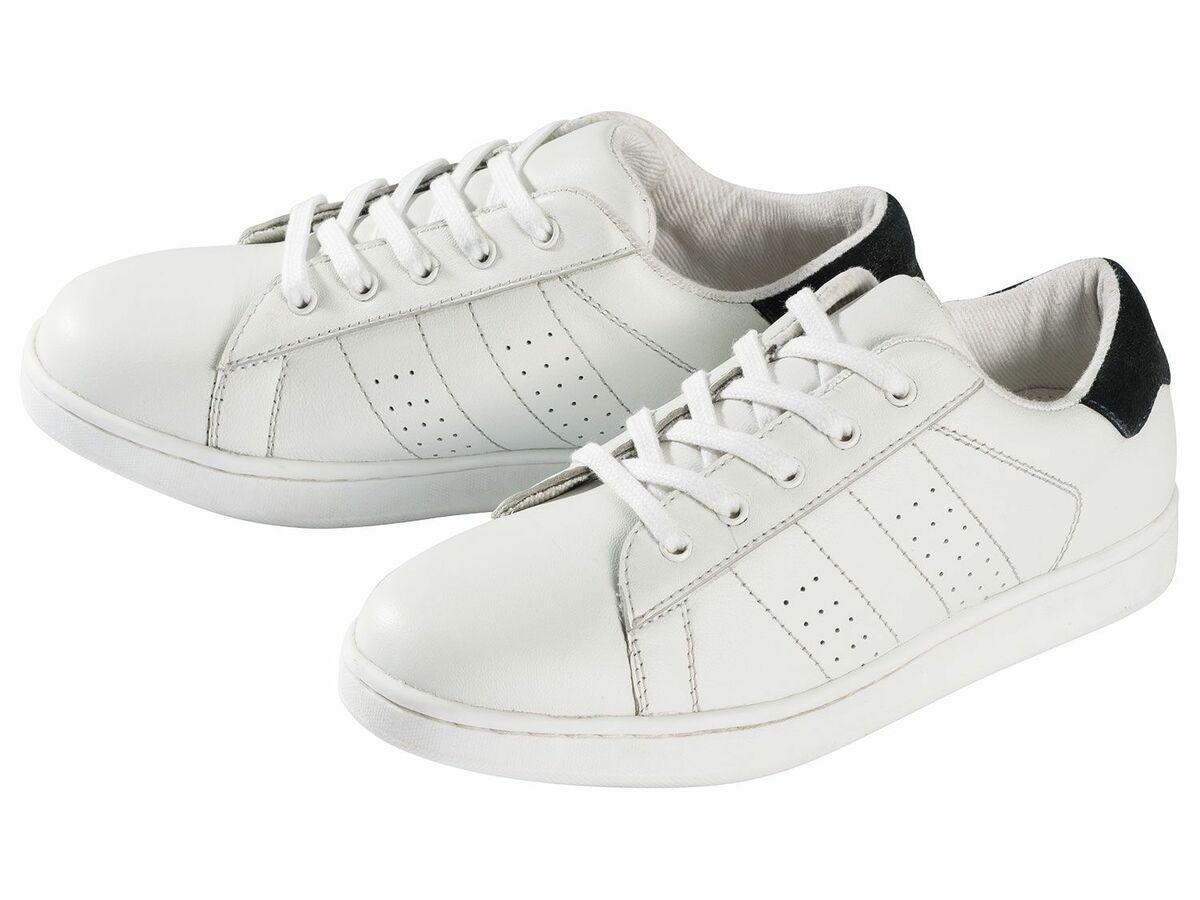 Bild 4 von PEPPERTS® Kinder Jungen Sneaker
