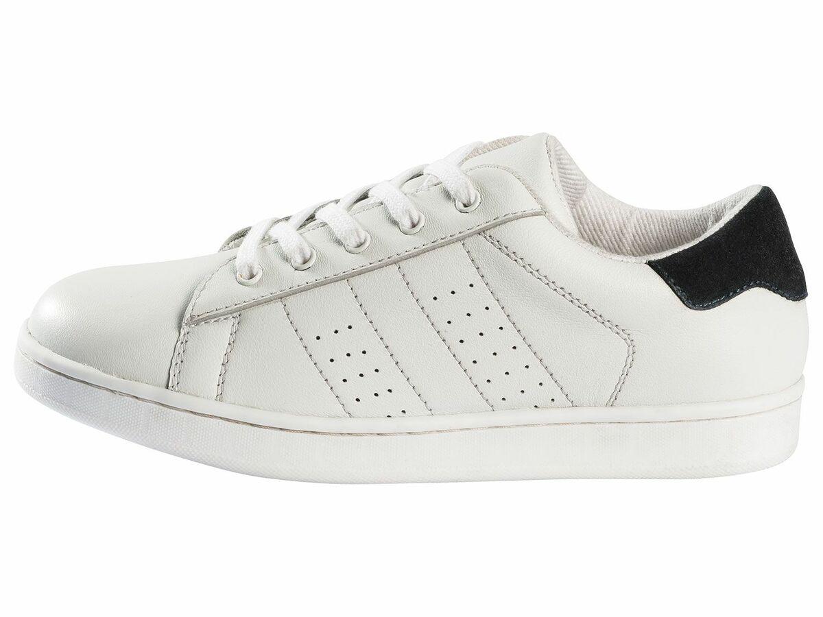 Bild 5 von PEPPERTS® Kinder Jungen Sneaker