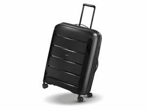 TOPMOVE® Polypropylen-Koffer 59,5L, schwarz
