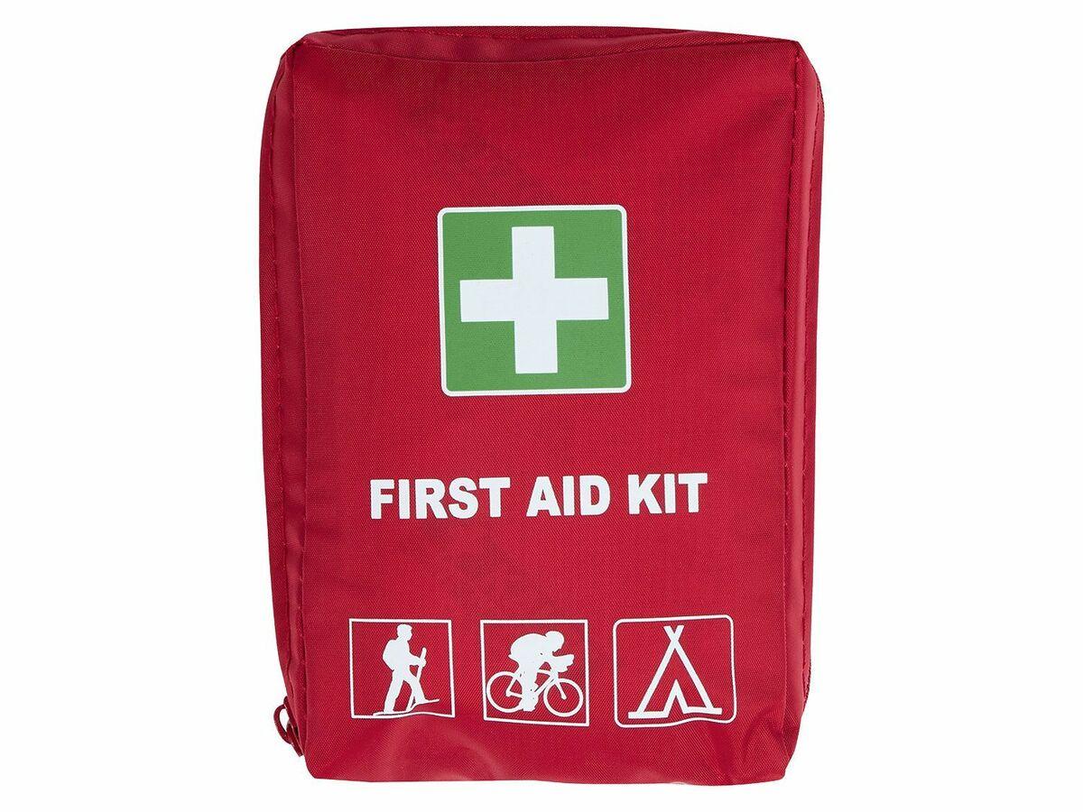 Bild 1 von SENSIPLAST® Erste-Hilfe-Set, 38-teilig