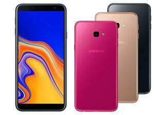 SAMSUNG Galaxy J4+ Dual-SIM
