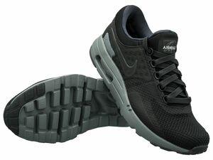Nike Herren Sneaker Air Max Zero