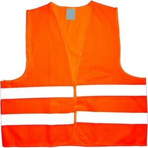 Warnweste Gr. M-XXL orange