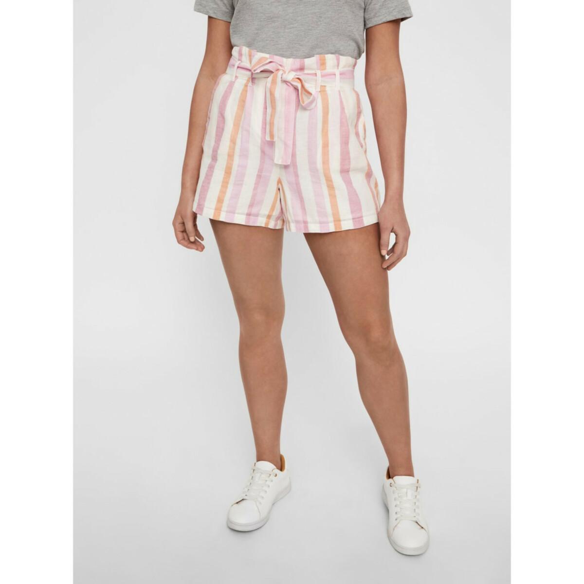 Bild 2 von Damen Vero Moda Shorts mit Streifen