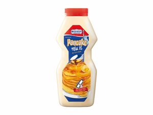 Pancake mix it