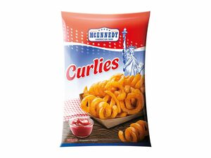 Curlies