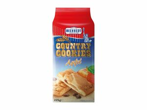 Country-Cookies