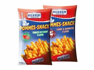 Pommes-Snack