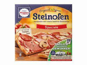 Wagner Steinofen Pizza
