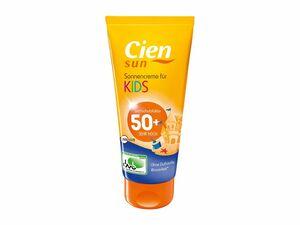 Sonnencreme für Kids LSF 50+