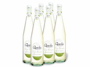 6 x 0,75-l-Flasche Weinpaket Garda DOP, Perlwein