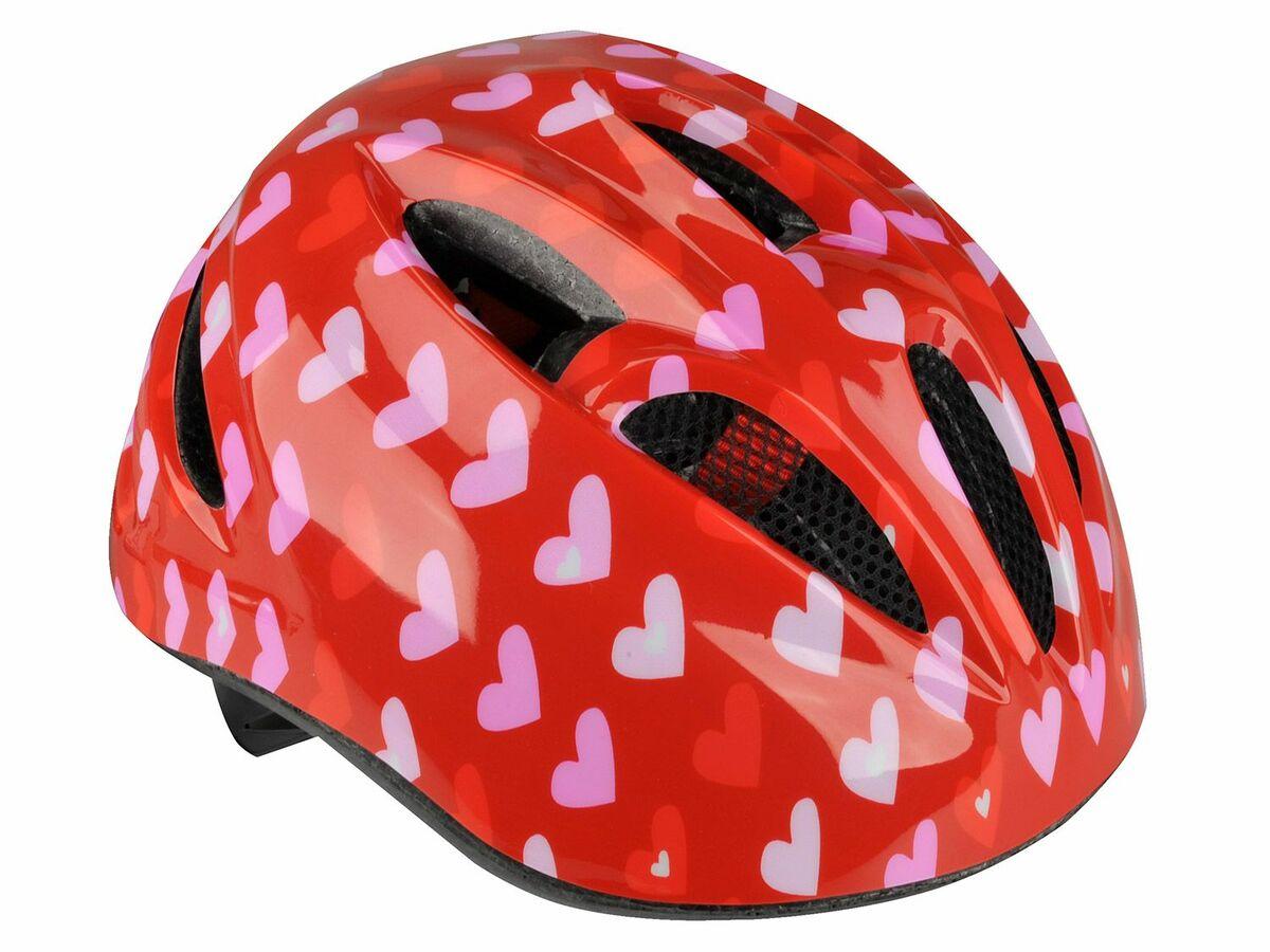 Bild 1 von FISCHER  Fahrradhelm Kinder Herz