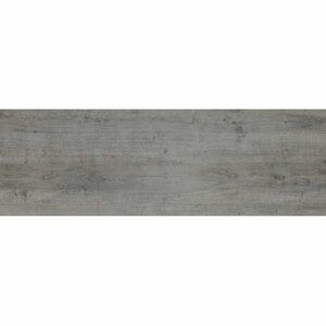 Terrassenplatte Feinsteinzeug Vero 2.0 Grau - Holzoptik 40 cm x 120 cm