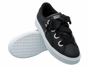 Puma Damen Sneaker Platform Kiss Lea L9