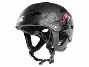 F2 Wassersport Helm
