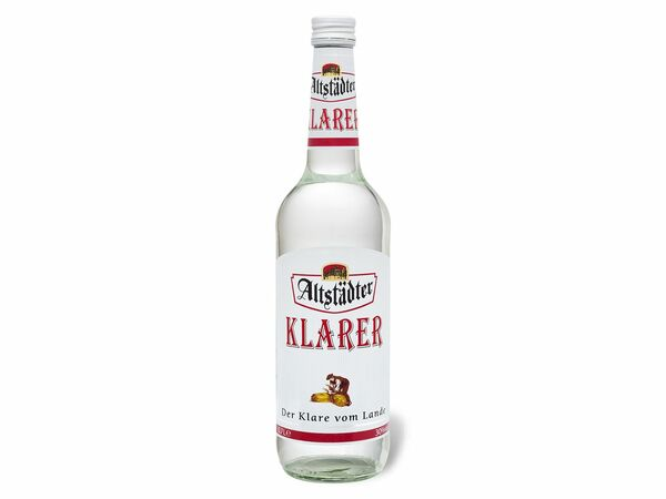 Altstädter Klarer 30% Vol
