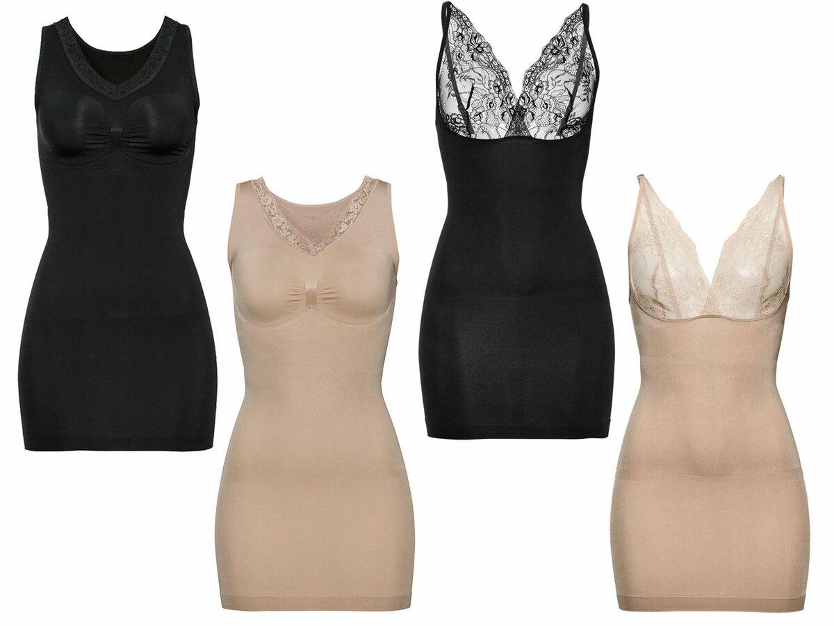 Bild 1 von ESMARA® Lingerie Damen Formunterkleid