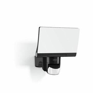 """Steinel              Sensor-Außenstrahler """"XLED Home 2"""", schwarz"""