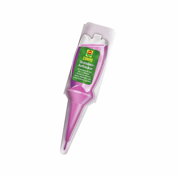 Compo              Orchideen-Aufbaukur, 30 ml