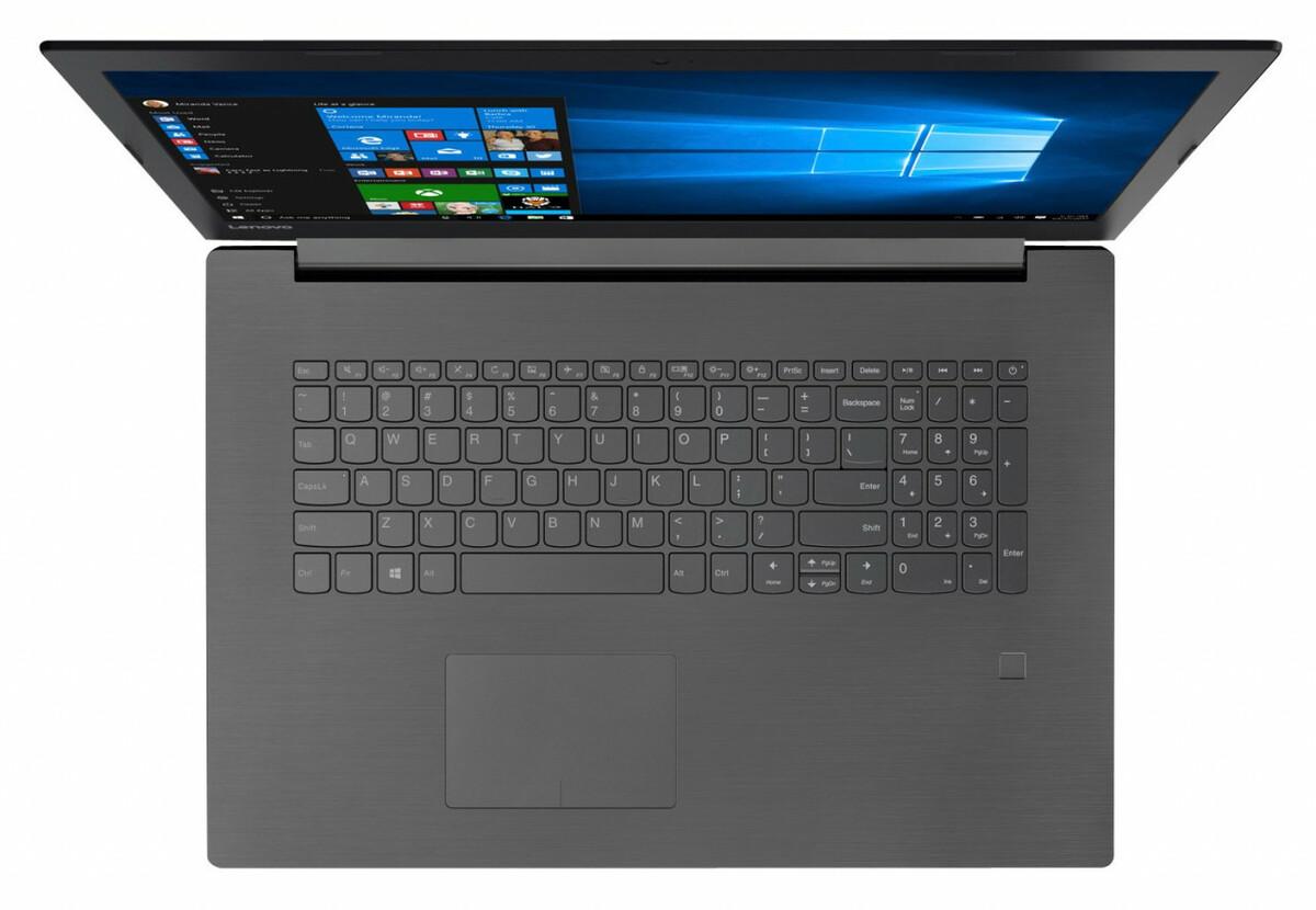 """Bild 2 von Lenovo Notebook V320, 17"""""""