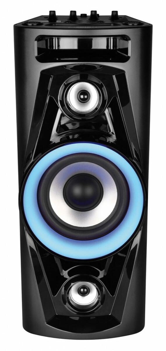 Bild 1 von Medion Party-Sound-System MD 43439