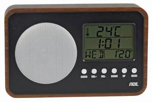 ADE Mini-Radio BR-1704