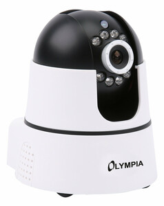 Olympia IP Indoor Kamera IC 600