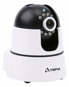 Olympia IP Indoor Kamera IC 600