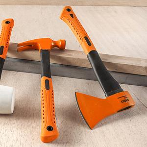 Kraft Werkzeuge Profi-Werkzeuge mit Fiberglasgriff