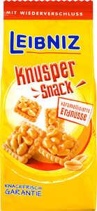 LEIBNIZ  Knusper-Snack