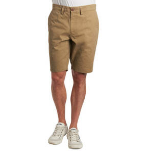 manguun             Shorts, reine Baumwolle, uni