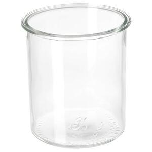 IKEA 365+                                Behälter, rund, Glas, 1.7 l