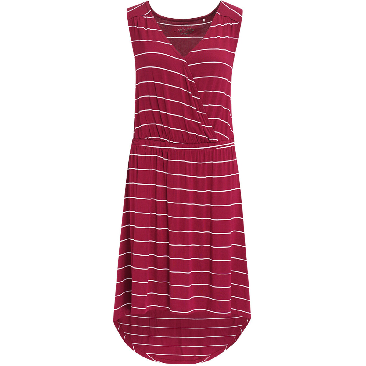Bild 1 von Damen Kleid in Wickel-Optik