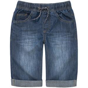 Jungen Pull-On Jeansshorts mit Tunnelzug