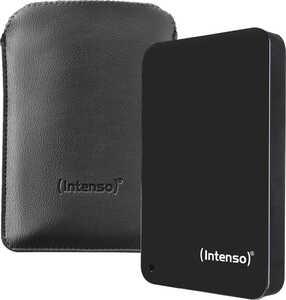 INTENSO  Externe 2,5-Zoll-Festplatte »MEMORY DRIVE«
