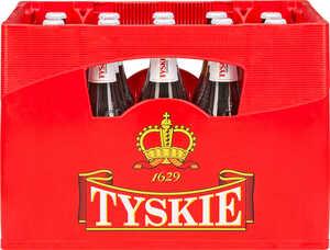 TYSKIE  Premium Pils