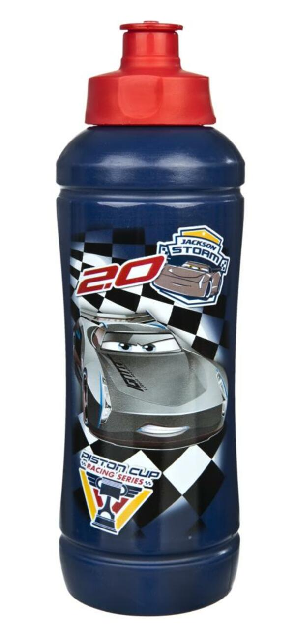 Scooli Sport-Trinkflasche 425ml Disney Cars